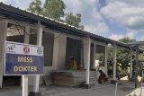 Pembangunan Pusat Observasi Galang mencapai 60 persen