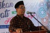 Muhammadiyah sebut pandemi COVID-19 momentum membangun budaya hidup sehat