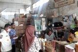 Jamin ketersediaan pangan, Pemkot Magelang batasi transaksi sembako