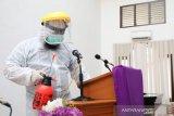 Pemkab Bantaeng siap semprot disinfektan di sekolah