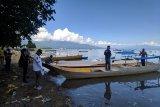 DKP NTT gandeng KSOP hadirkan layanan Gerai Pas Kecil untuk nelayan Sikka