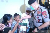 Operasi bibir sumbing gratis disambut gembira masyarakat