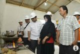 Pembangunan proyek jargas di Bandarlampung tetap berjalan