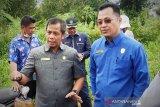 Penyelesaian polemik lahan kuburan di Sampit harus dituntaskan