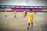 Kalteng Putra bungkam Bhayangkara FC dengan skor telak