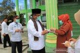 Pemkab Solok tutup pelayanan tatap muka pembuatan dokumen kependudukan