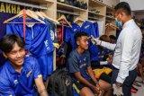 Kamboja jadi negara ASEAN terbaru yang menunda kompetisi sepakbola
