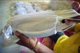 Pemerintah setop sementara ekspor masker dampak wabah Corona