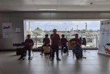 Stasiun MRT : musik, jajan hingga nongkrong