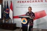 Pemerintah siapkan 12 juta masker untuk RS di Indonesia