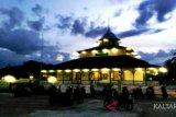 Qunut Nazilah dibaca saat shalat lima waktu di Masjid Sultan Kasimuddin
