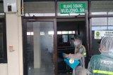 PN Semarang batal ditutup meski seorang pegawai meninggal positif COVID-19