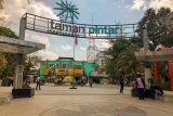 Kunjungan wisatawan ke  Yogyakarta turun signifikan