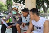 Polres Banjarnegara imbau masyarakat patuhi Maklumat Kapolri