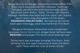 Jadwal tayang film 'Bucin' ditunda akibat corona