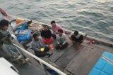 KKP bebaskan nelayan yang ditangkap aparat Malaysia