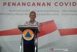 Kasus positif COVID-19 ditemukan merata di 20 provinsi di Indonesia