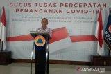 Pemerintah dapatkan 150.000 perangkat pemeriksaan cepat COVID-19