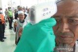 Tiga kapal Pelni pulangkan 750 peserta pertemuan Ijtima dunia di Gowa