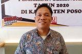 KPU Poso tunda pelantikan PPS
