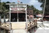 Pagang, wisata pulau dan penanggulangan bencana