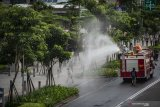 Di Jakarta, jumlah penderita COVID-19 menjadi 356 orang, meninggal 29 orang