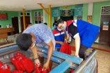 Pertamina serahkan bantuan pencegahan wabah COVID-19 di Jayapura