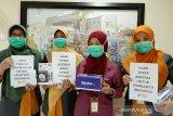 ACT Sumsel bantu tenaga medis COVID-19