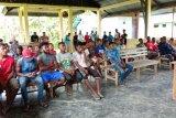 Polres Sarmi sosialisasikan bahaya narkoba dan bijak bermedia sosial