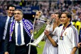Eks presiden Real Madrid Sanz meninggal setelah tertular corona