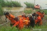 Seluruh korban hanyut di Sungai Air Molek Riau ditemukan meninggal