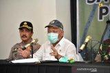 Menteri PUPR sebut proyek MotoGP Mandalika tetap berjalan