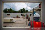 Presiden Jokowi akan meninjau, RS Darurat COVID-19 Pulau Galang siap