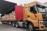 Pesawat TNI AU mengangkut 9 ton peralatan medis dari Shanghai