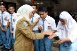 Dinas Pendidikan tunda pelaksanaan ujian nasional SMA/SMK
