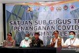 BNPB: Daerah yang belum terpapar corona segera susun rencana aksi