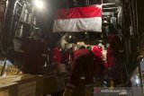 Nine tons of medical aid from China to arrive in Jakarta on Monday
