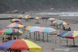 Pantai Parangtritis ditutup hingga 31 Mei