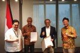 Bukit Asam dan Pertamina tanda tangani kesepakatan hilirisasi batu bara