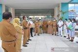 Sulteng sediakan  667 tempat tidur cadangan untuk pasien COVID-19