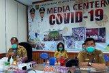 Tangani COVID-19, perluasan layanan diputuskan gunakan asrama BPSDM Kalteng
