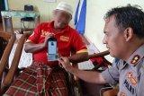 Polisi tangkap pelaku penyebar hoaks Jokowi terinfeksi Corona di Payakumbuh