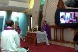 Keuskupan Agung Semarang putuskan tiadakan Pekan Suci Paskah 2020