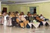 Sosialisasi jabatan fungsional dilingkungan Pemkab Natuna