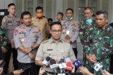 Gubernur: Kegiatan berkumpul dalam jumlah besar akan ditindak