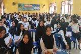 Barito Utara umumkan 122 peserta  CPNS lulus SKD