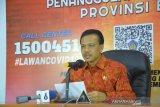 Satgas menegaskan dua WNI positif COVID-19 asal Bali