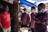 Pemkab Minahasa atur jadwal operasional pasar tradisional