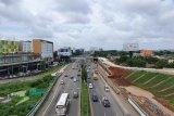 Akses keluar tol Rawa Bokor ditutup 1 April 2020