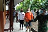 Pemkab Talaud  semprotkan disinfektan  201 desa/ kelurahan